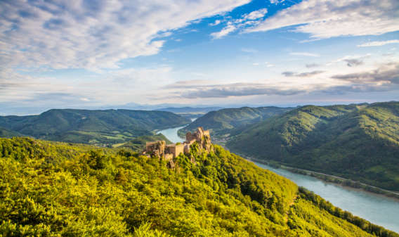Fotolia_62819383_Subscription_Monthly_XXL_Wachau © JFL Photography - Fotolia_fw